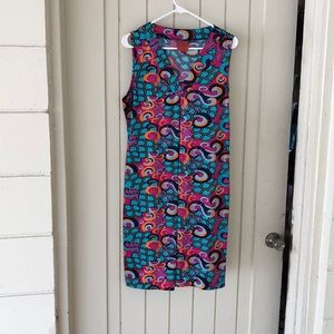 Tracy Negoshan Dress XL